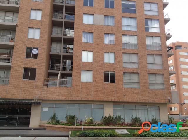 Apartamentos en venta cedritos bogota a181