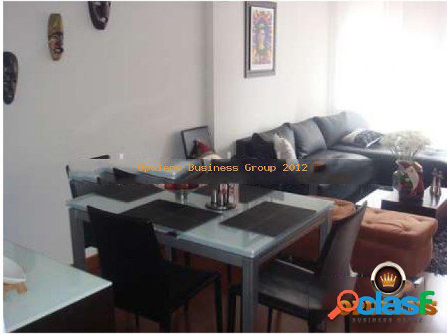 Ventas de Apartamentos en Chico Bogota J159