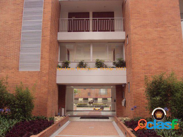 Ventas de Apartamentos en Portales del norte Bogota E67