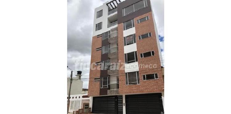 Apartamento en venta sogamoso los rosales sector bomberos