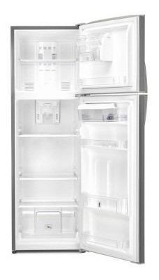 Nevera mabe no frost congelador superior 250 litros b ck552