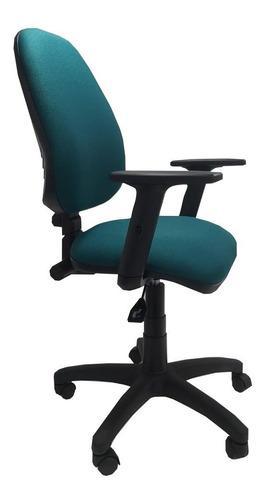 Silla ejecutiva ergonómica escritorio oficina con brazos
