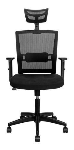 Silla ergonómica para oficina kan elite presidente