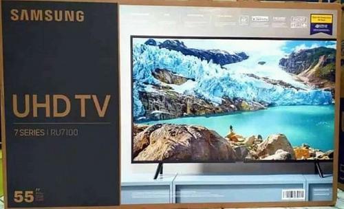 Smart Tv Samsung De 55 Y 58 Pulgadas