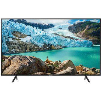 "TV Samsung 55"" 4K UHD Smart TV Bluetooth 55RU7100"