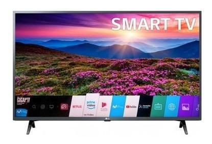 Televisor LG 43 Pulgadas 43lm6300