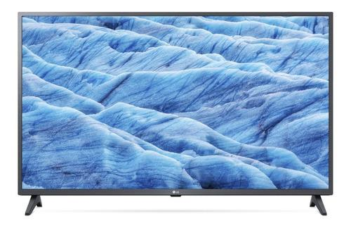 Televisor LG 49un7300 4k Ultrahd Smart 49 Bluetooth Ips 2020