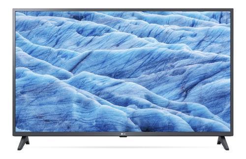 Televisor LG 55un7310 4k Ultrahd Smart 55p Magic Ips 2020