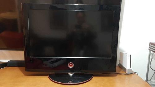 Tv LG Scarlet Lcd 32