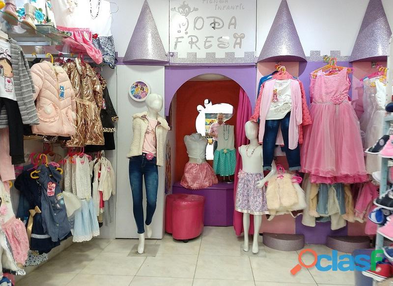 Vendo negocio acreditado en el centro de popayan
