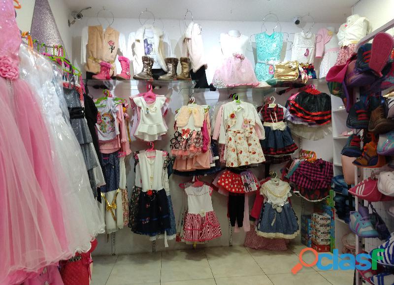 Vendo negocio acreditado en el centro de popayan 1