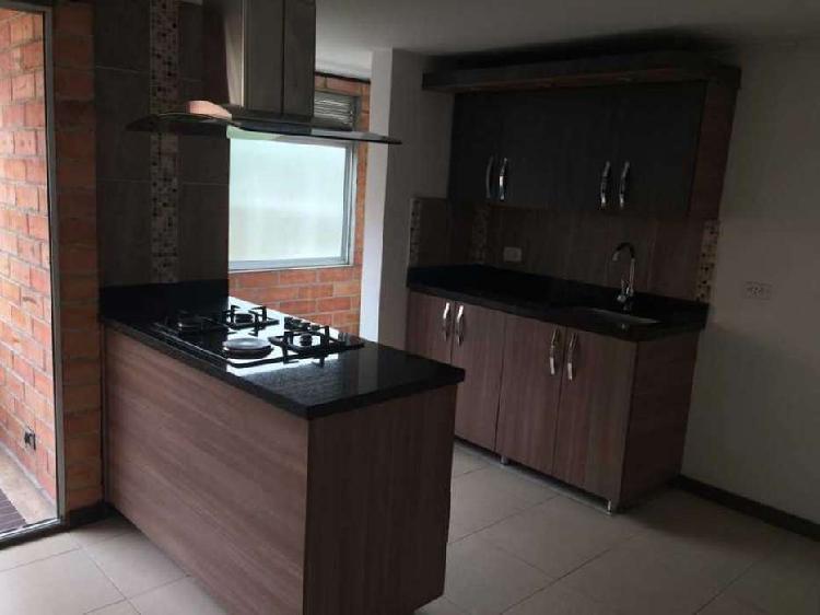 Apartamento en venta sabaneta _ wasi2724439