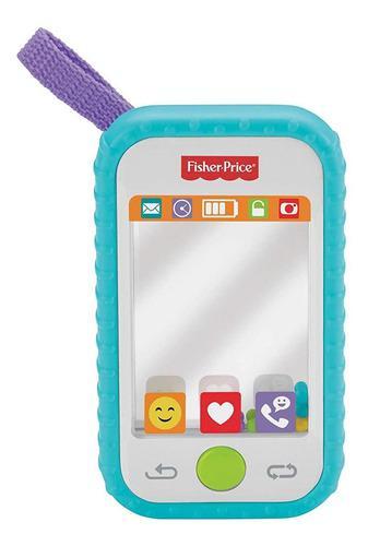 Fisher price teléfono mis primeras selfies