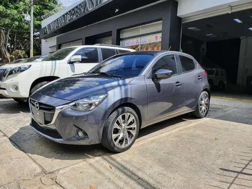 Mazda 2 touring 2017 1.5 mecanica fwd 583