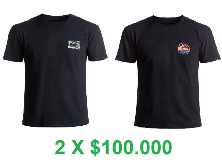 Quiksilver 2 x $100.000