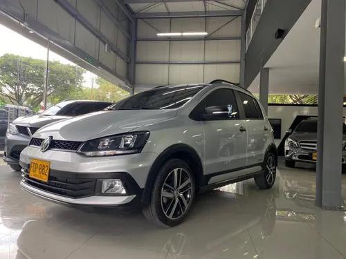 Volkswagen fox fox xtreme
