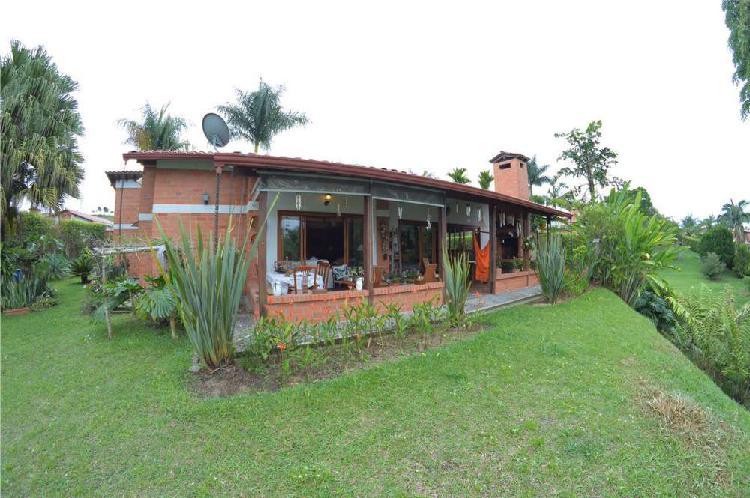 99002 _ renta casa campestre en condina _ pereira