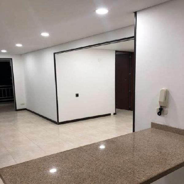 Arrendo hermoso apartamento en bochalema, 8 piso,