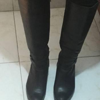 Botas caña alta marca bosi