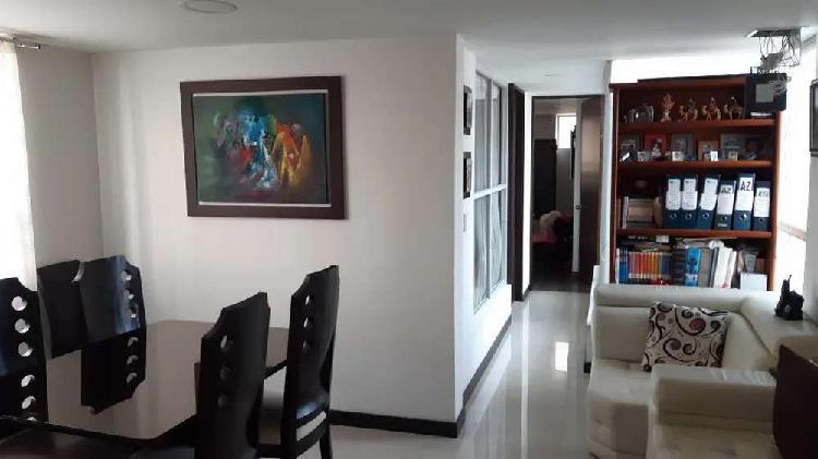 Casa barrio pandiaco