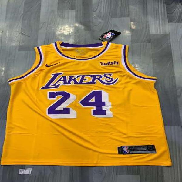 Llegaron camisetas de la NBA !!!