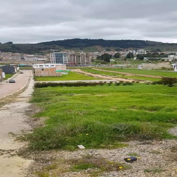 Lote terreno condominio villa trinidad