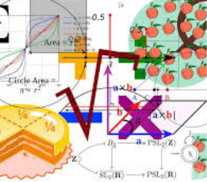 Matematicas,tareas, trabajos y asesoría virtual
