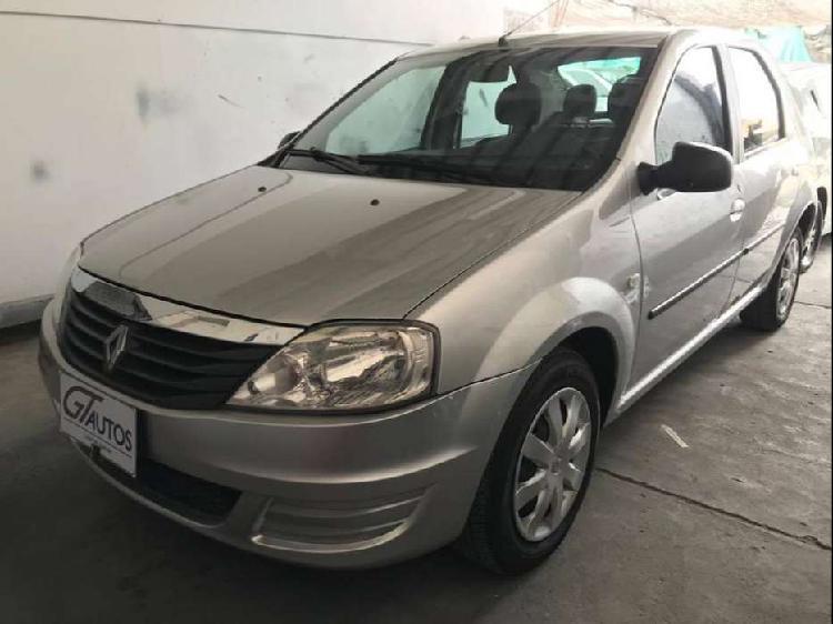 Renault logan expression mt 1.6cc 2014