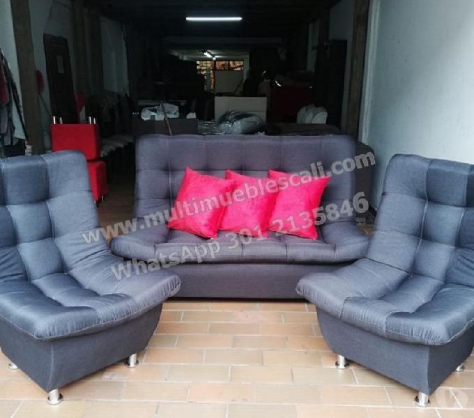 Salas y muebles para el hogar
