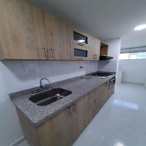 Se arrienda apartamento en copacabana