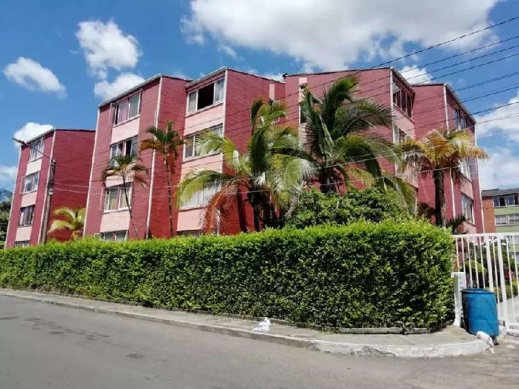 Vendo apartamento conjunto las palmeras