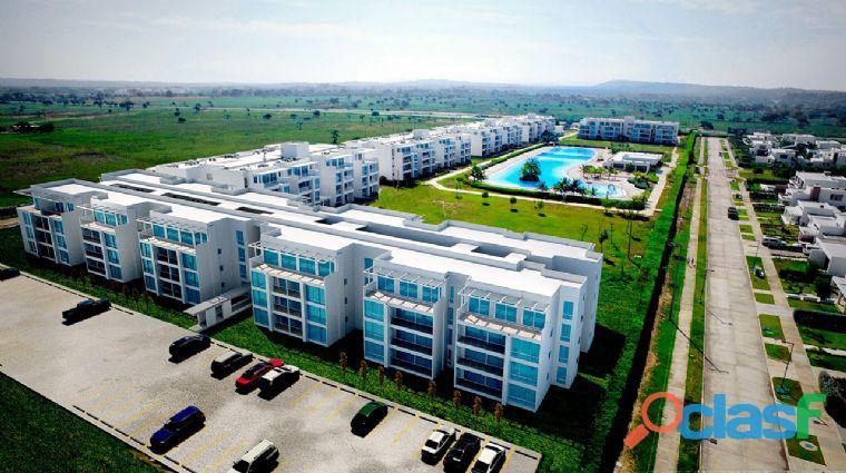 Apartamento en venta Barceloneta de indias