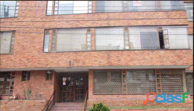 Arriendo apartamento en santa Barbara 158 mts