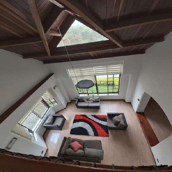 Alquiler hermosa casa norte de armenia _ wasi2742993
