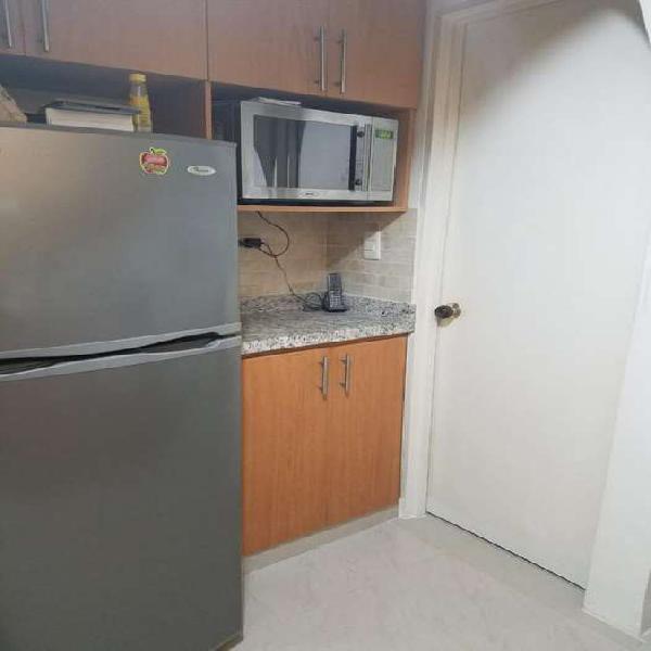 Apartamento en venta en medellin san ignacio codvbprb293146