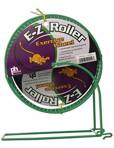 El juguete de la rueda del hamster de la malla del alambre d