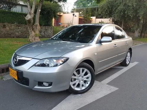 Mazda 3 sedan mt 1600