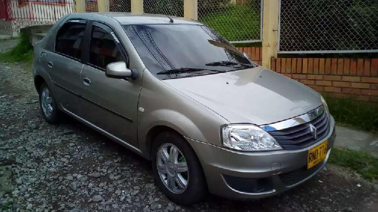 Renault logan dinamic 2012