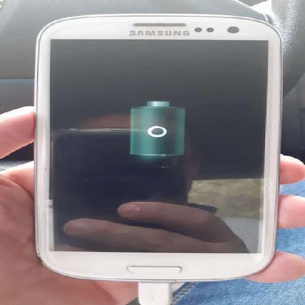 Samsung s 3 como nuevo