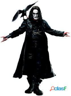 De la película de culto 'The Crow' figura de acción muy detallada con sonido