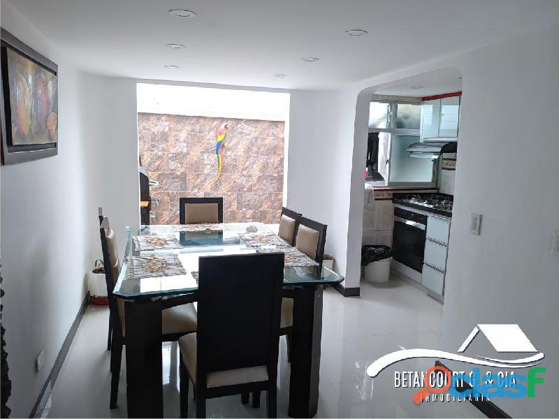 Vendo casa en barrio Villa del río   Bogotá