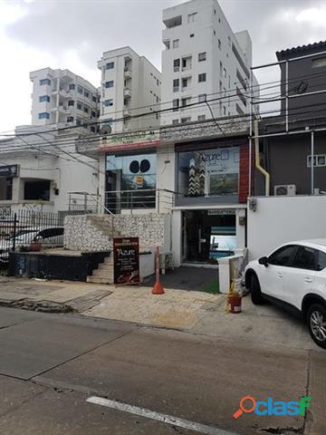 Venta o permuta casa comercial en Barranquilla