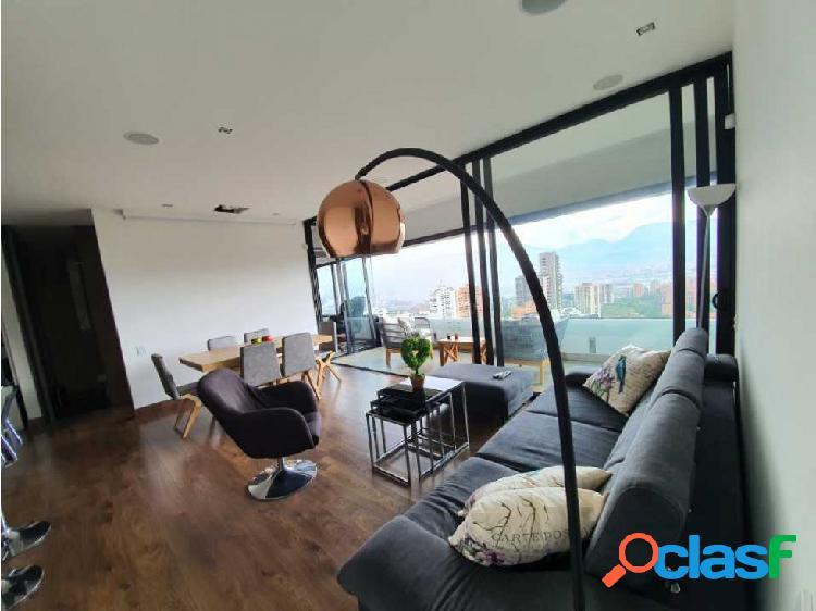 Apartamento moderno san lucas