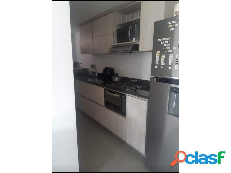 Venta de apartamento sector barrio miraflores la ceja
