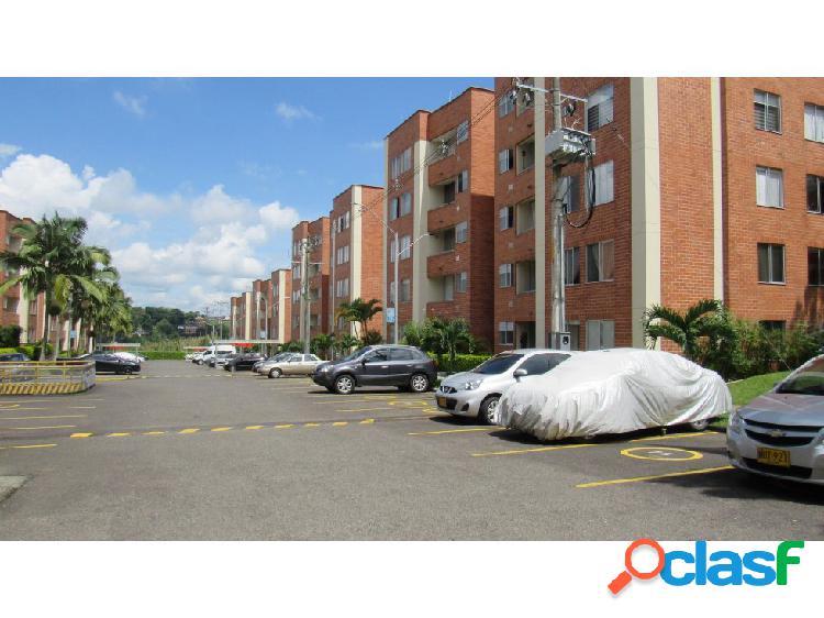 Venta de apartamento en jardines de tanambi pereira