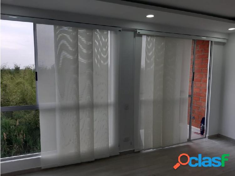 Apartamento en venta en condominio en lili - cali (d.c.)