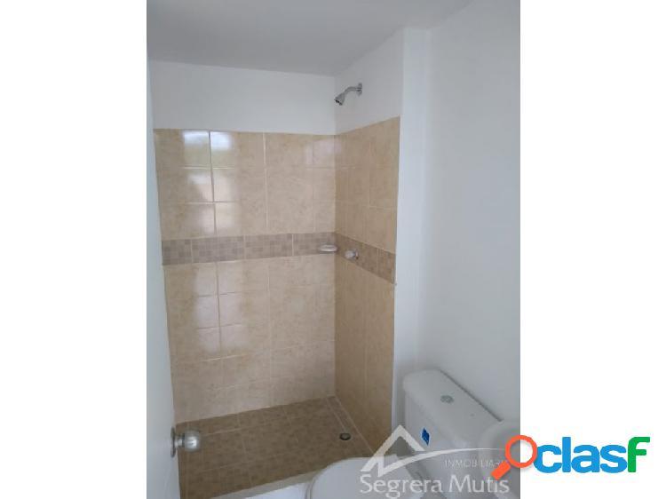 Segrea Mutis vende apartamento en Serena del Mar, excelente preci!. 3