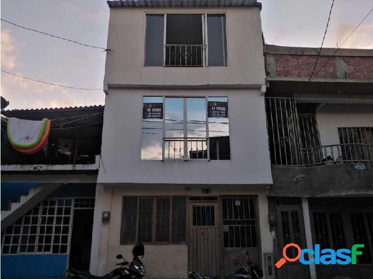 Se vende casa en poblado campestre (j. s)