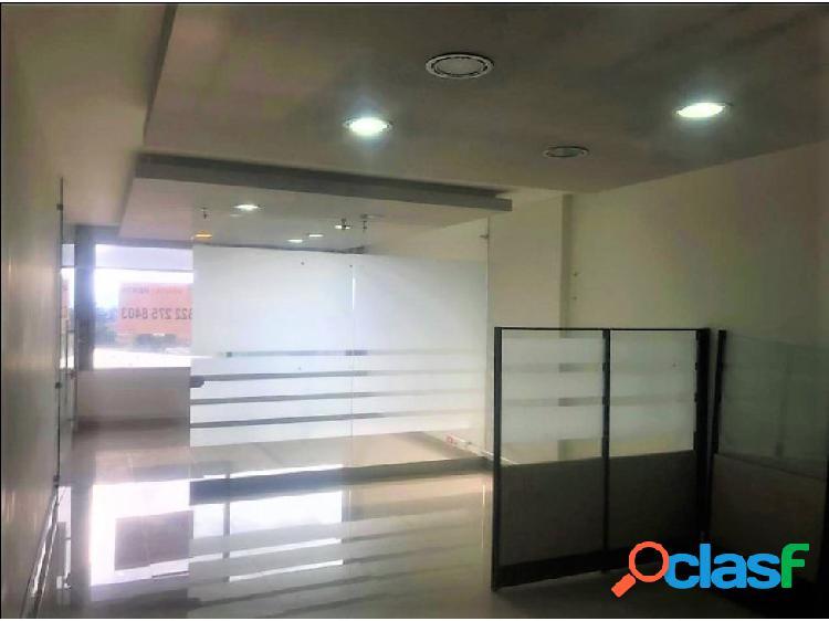 Venta/ arriendo oficina 52 m2 parq central bavaria bogota