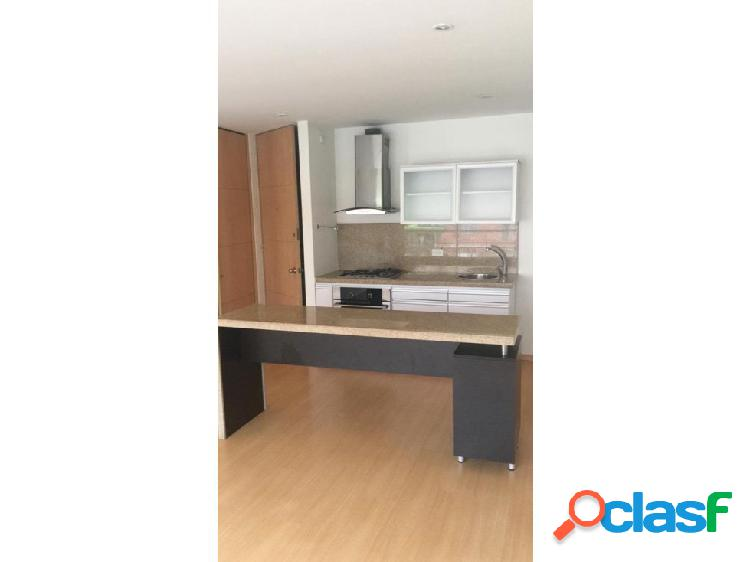 Venta apartaestudio, Chapinero Alto, Bogota C/bia.